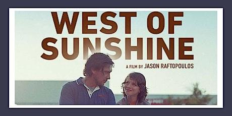 Movie Club: West of Sunshine tickets