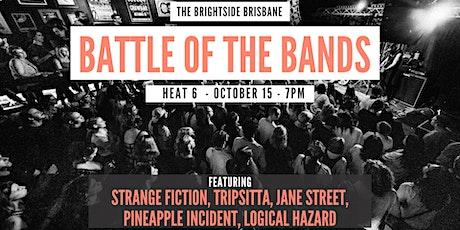 Battle of Bands - Heat 6 tickets