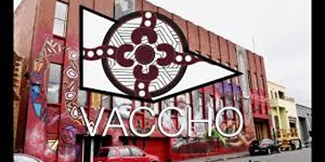 Cultural Safety Training: VACCHO tickets