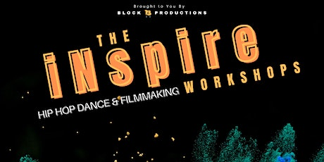 iNspire Workshops | Block 13 Productions tickets