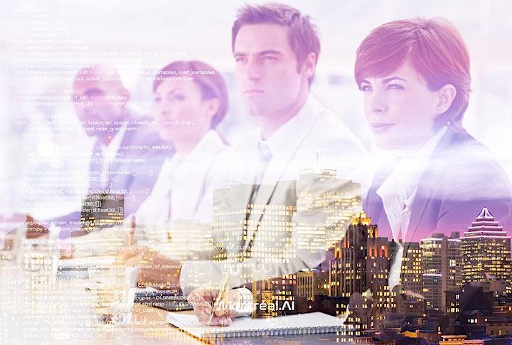 Chief AI Officers : C-Level AI image