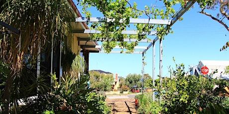 Principles of Solar Passive House Design tickets