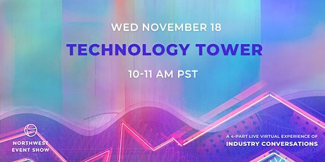 Technology Tower tickets