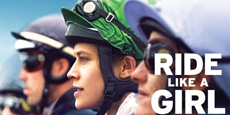 Drive In @ Queanbeyan - Ride Like A Girl tickets