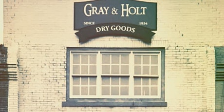 Ghost Hunt and Paranormal Investigation, Gray and Holt on Market Athens,Al.