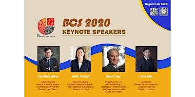 Berkeley China Summit 2020