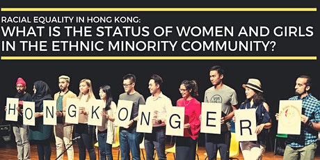 What is the Status of Women and Girls in the ethnic minority community? tickets