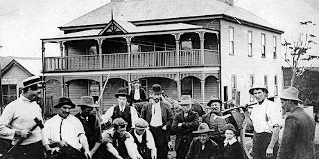 Vanishing Towns of North-West Tasmania tickets