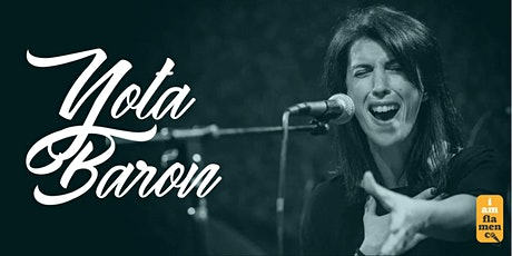 ONLINE / La Rumba Flamenca/ Yota Baron entradas