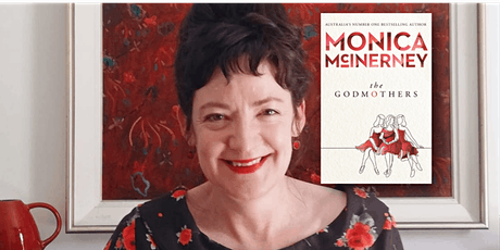 Book Launch: Monica McInerney's The Godmothers tickets