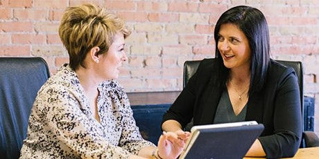Job seeking skills for over 45's - adult event