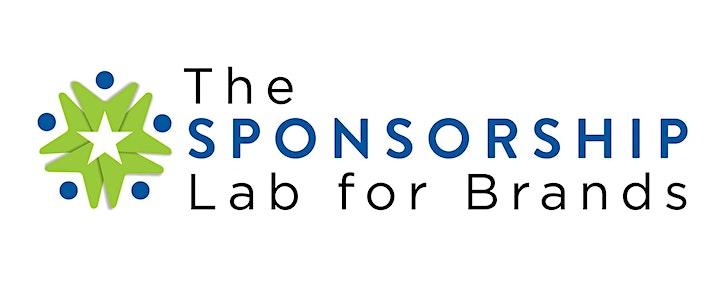 The Sponsorship Lab for Brands  2021 image