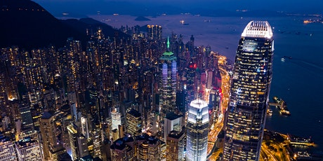 C-REIT Market: The View from Hong Kong [SEP 2020] tickets