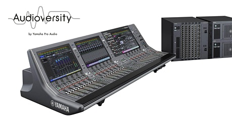 Yamaha Rivage PM5 Produkt Training/Demo Tickets