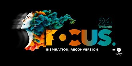 Focus Reconversion billets