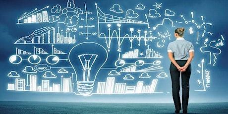 Webinar Emplea: Laboratorio de Competencias para el mercado digital boletos