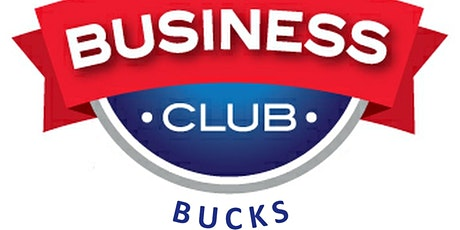 The Business Club Bucks tickets