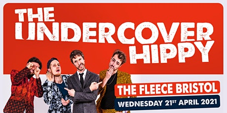 The Undercover Hippy tickets