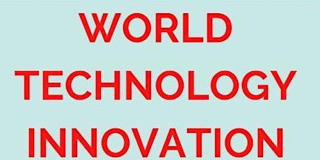 WORLD TECHNOLOGY INNOVATION EXPO tickets