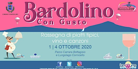 Bardolino con Gusto - Guest reservation tickets