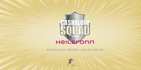 1.CASHFLOW DAY Heilbronn tickets