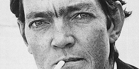 An Argentinian writer in exile: Julio Cortazar