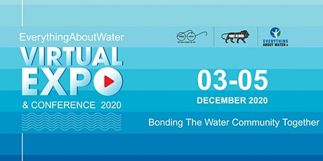 EverythingAboutWater Virtual Expo & Conference 2020 tickets