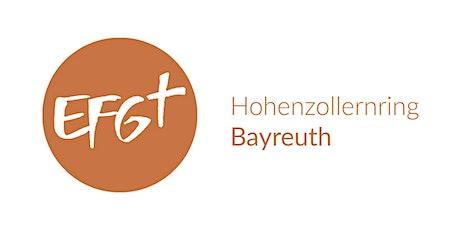 Gottesdienst | EFG Bayreuth Hozo Tickets