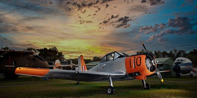 **General Admission to Queensland Air Museum**