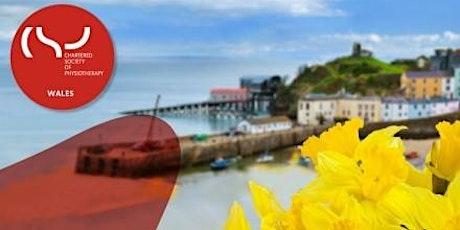 CSP Cymru/Wales Board: Virtual Community Rehabilitation Webinar 2020 tickets