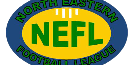 NEFL Grand Final  26th September 2020 tickets