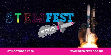 STEMFest in Space tickets