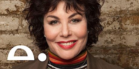 In conversation with Ruby Wax tickets