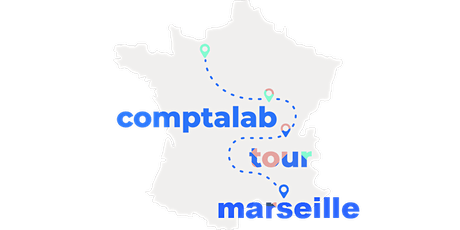 ComptaLab Tour Marseille tickets