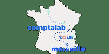 ComptaLab Tour Marseille billets