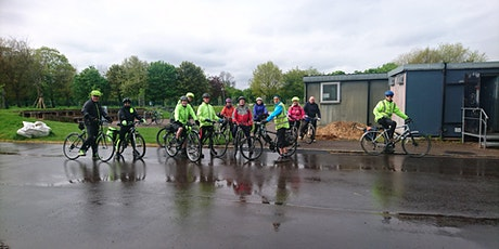 Glasgow Green Led Rides Tuesdays tickets