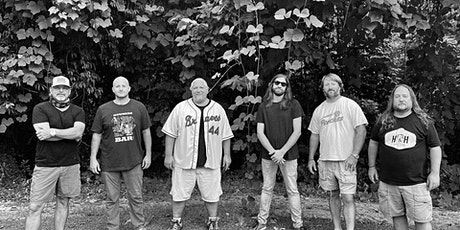 Parts and Labor Play the Garden tickets