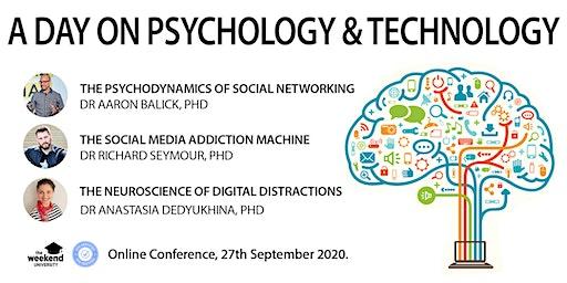 A Day on Psychology & Technology