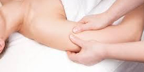 Lymphatic Drainage Massage tickets