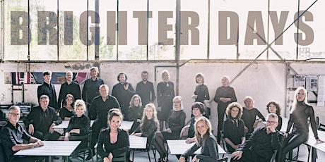 Concert 'Brighter Days' tickets