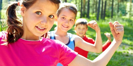 Free Family Fitness Sessions @ Regent Park tickets