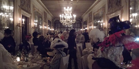 Penny Lecture: Venice Carnival - Artisans' Paradise tickets