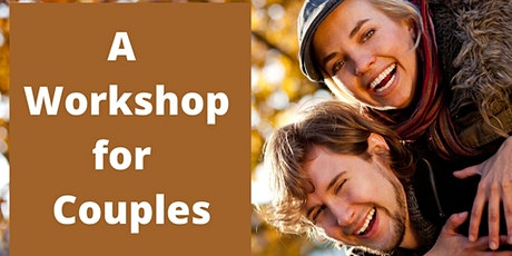 FINANCE WORKSHOP FOR COUPLES tickets