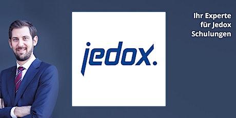 Jedox Basis - Schulung in Stuttgart Tickets