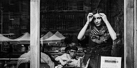 Edinburgh Street Photography Workshop tickets