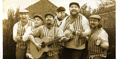 The Lancashire Hotpots Live Streamed Show 2 tickets