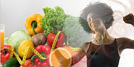 Get Energised – Healthy Cooking Meets Dance Movement tickets