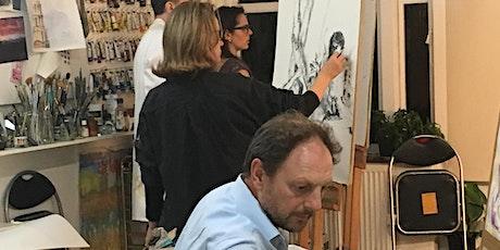 Adults Art Taster Class tickets