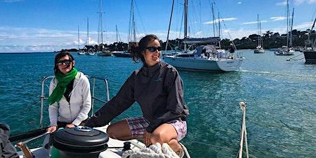 Rallye Voile avec SailEazy - La Trinité-sur-Mer billets