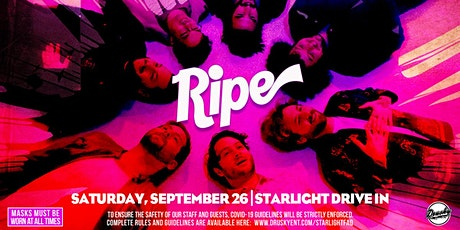 Ripe tickets